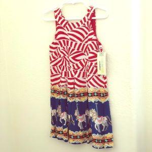 Girl dress. Size 3t